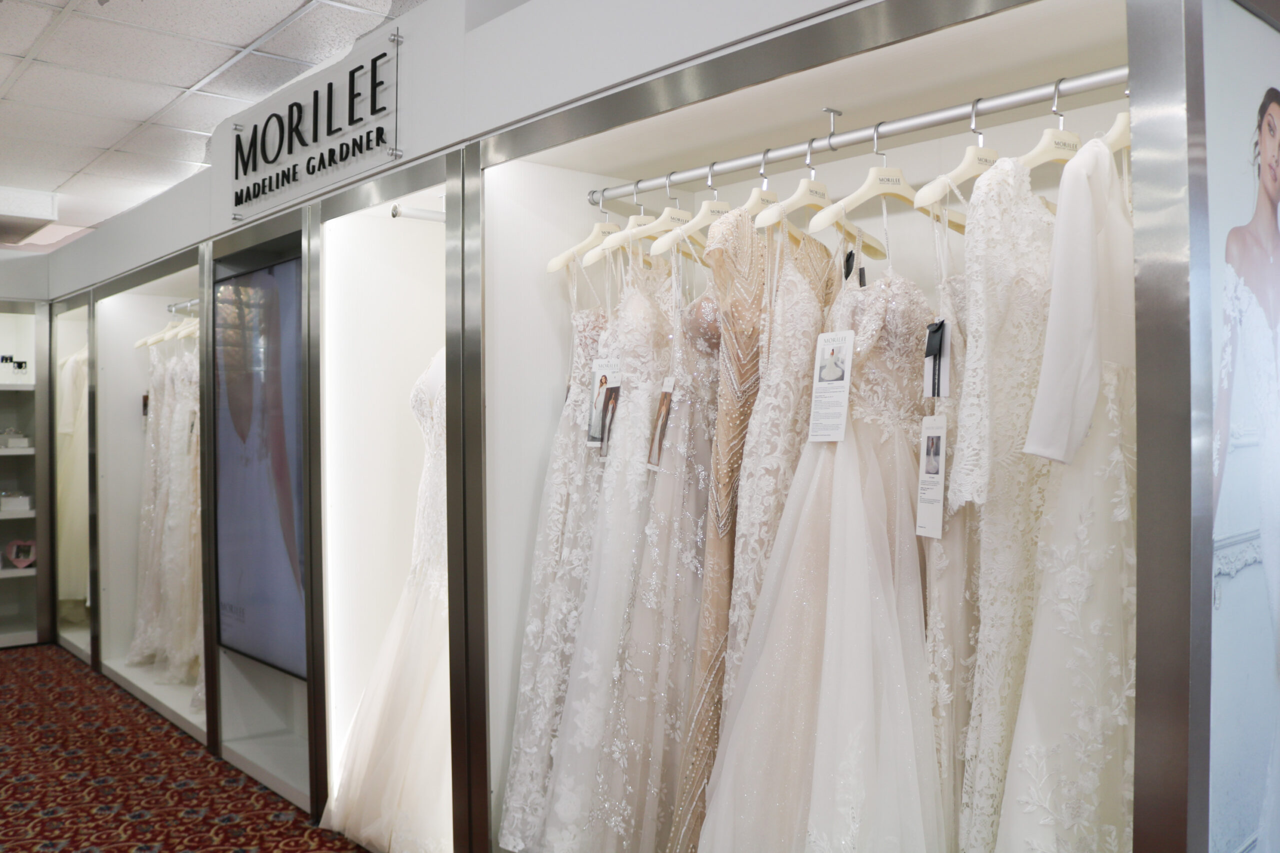 Morilee by Madeline Gardner Exclusive Boutique